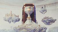 Pertama Kali, Louis Vuitton Ciptakan Koper Penyimpan Piala Game Online