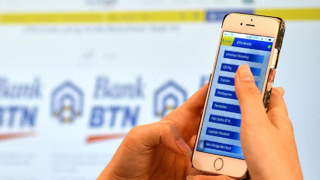Tingkat Adopsi Teknologi di RI Tinggi, Ini Untungnya Buat Perbankan