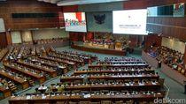 Aturan Ketat Anggota Dewan Jelang Paripurna di Tengah Corona