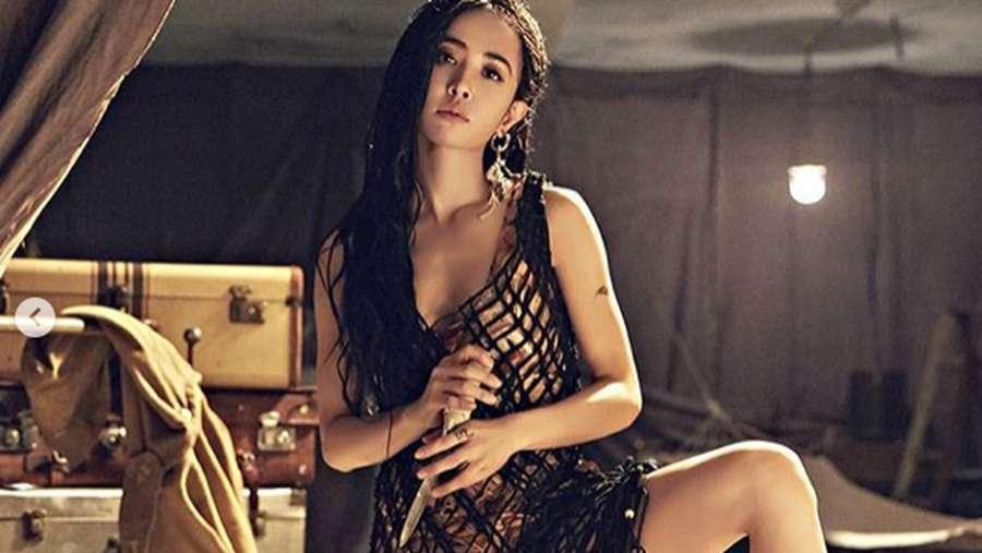Kim dan Kendall Jenner, Zendaya hingga Jolin Tsai