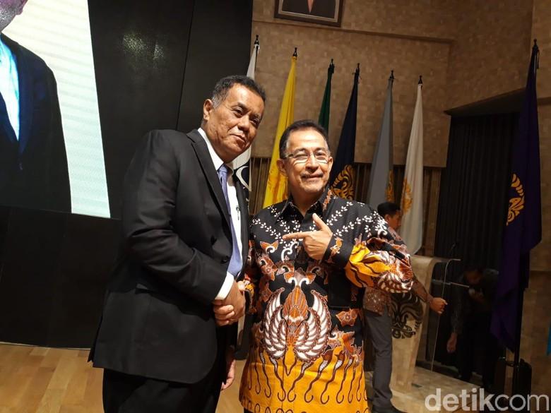Prof Ari Kuncoro Terpilih Jadi Rektor UI Periode 2019-2024
