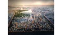 Dubai Bikin Padang Pasir Kembali Hijau
