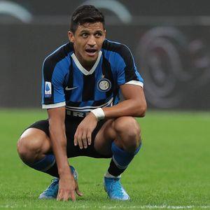 Saat Pulang dari Inter, Alexis Sanchez Dapat Rp 22 M dari MU?