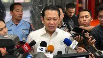 Jokowi Pertimbangkan Terbitkan Perppu UU KPK, Ini Kata Ketua DPR
