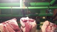 Daging Kerbau India Tiba di RI, Laku Nggak Sih di Pasar?