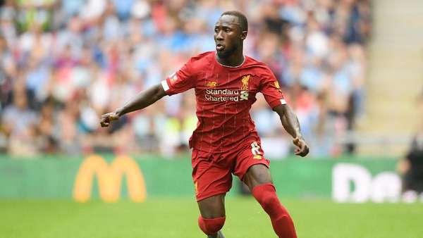 Liverpool Menanti Naby Keita