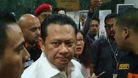 Jokowi Tak Larang Demo Saat Pelantikan Presiden, Ini Kata Bamsoet