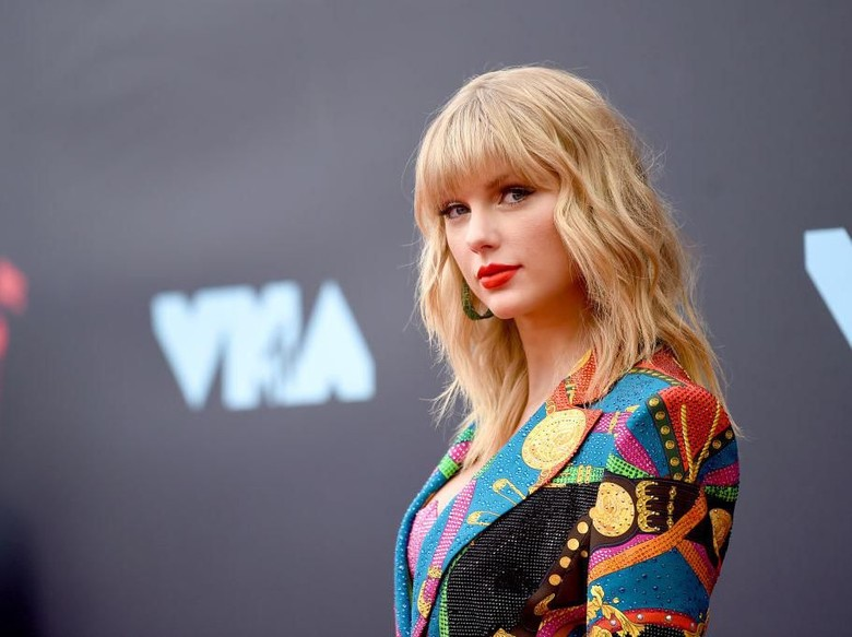 Taylor Swift Foto: Jamie McCarthy/Getty Images