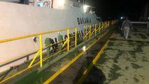 Satgassus Trisula Bakamla Amankan Kapal Transfer BBM di Batam