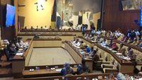 Ibu Kota Pindah, Anies Minta Pemerintah Tak Lupakan Jakarta