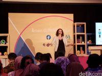 Facebook Siap Bantu Hadapi Teman yang Pajang Status Galau