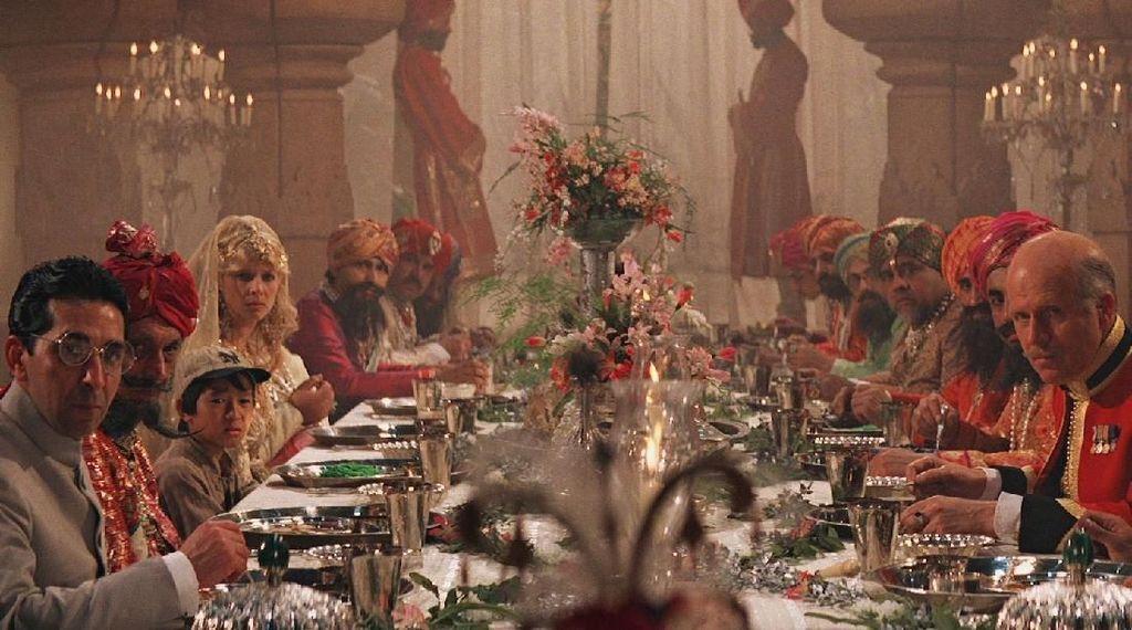 Tak Sekedar Pelengkap, Ini Adegan Makanan Paling Keren di Dunia Film
