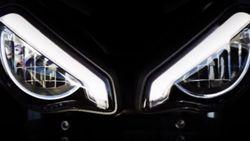 Triumph Mulai Bocorkan Model Baru Street Triple RS