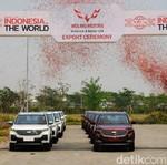 Mobil China Coba Bangkit di Indonesia!