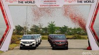 Mobil Cina Coba Bangkit di Indonesia!