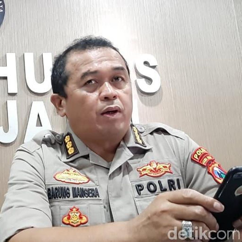 Jelang Akhir 2019, Polda Jatim Masih Punya PR Tangani 40 Kasus Korupsi