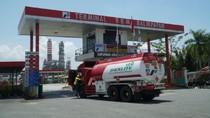 Serentak! Pertamina Resmikan 6 SPBU di Kalimantan