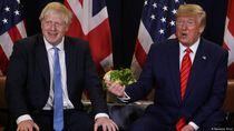 Keputusannya Disebut Batal Secara Hukum, PM Inggris Kembali ke London