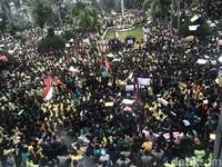 Demo Berujung Ricuh, Investor Jadi Ragu Kucurkan Modal di RI