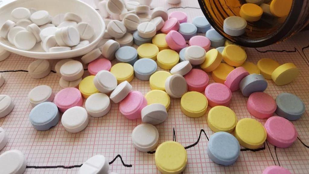 Jangan Salah Minum Obat, Ini Cara Kenali Jenis Obat dan Manfaatnya