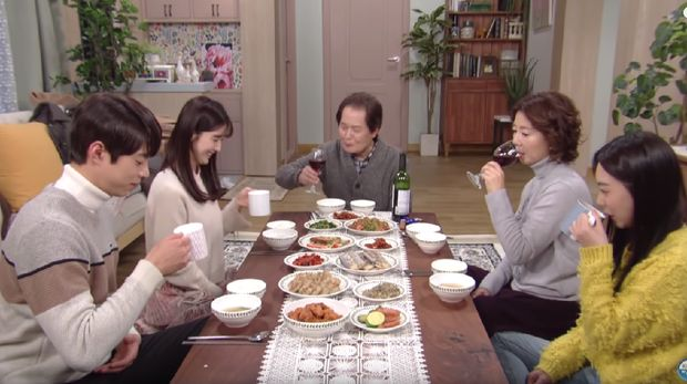 Sinopsis 'Left-Handed Wife' Ep.11-15 Tayang di Trans TV