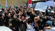 Benarkah Demo Mahasiswa Tak Ditunggangi?