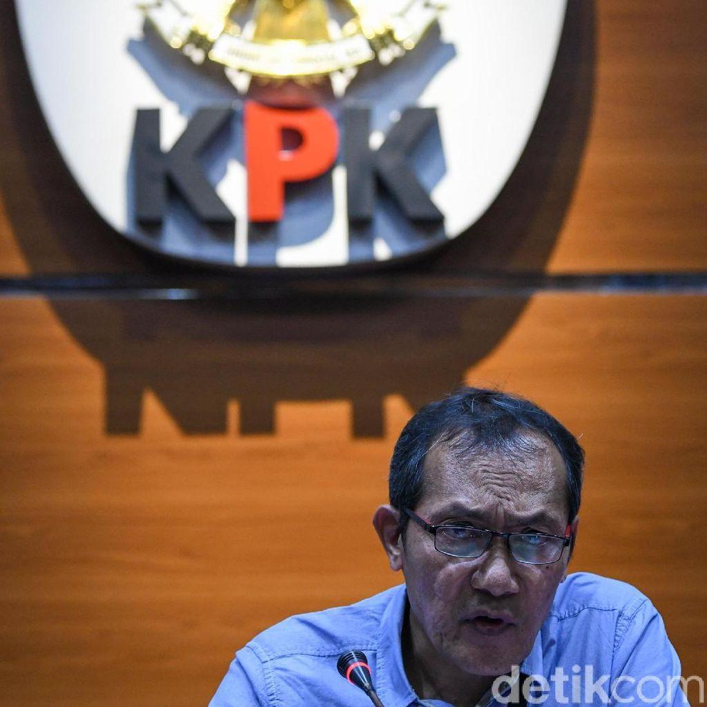 Kolam Renang Rp 1,5 M Dibangun di Rumdin Ridwan Kamil, KPK Buka Suara