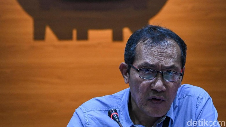 Pimpinan KPK Ingatkan Menteri Lapor LHKPN: Tak Ada Alasan Susah!