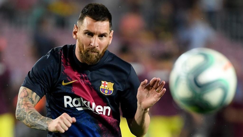 Bos LaLiga Ucap Terima Kasih kepada Messi, Sebut-Sebut Neymar dan Guardiola
