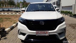 Melirik Harga SUV Esemka dan Pesaingnya dari Jepang-China