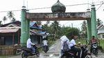 Berziarah ke Makam Teungku Diujung di Pulau Simeulue