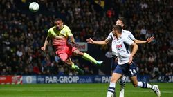 Piala Liga Inggris: Bungkam Preston 3-0, City ke Babak Keempat