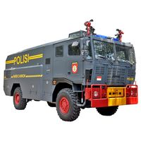 Water cannon Pindad