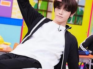 SM Entertainment Bantah Gosip Bullying Taeyong NCT, Ini 7 Fakta Sang Idol
