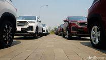 Ekspor Mobil Tembus 300 Ribu Unit, Merek China Mulai Ngegas
