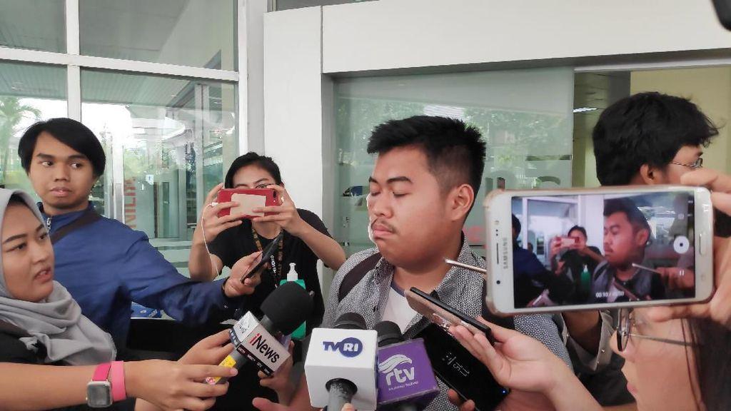 Paniknya Naufal, Tertembak Saat Demo hingga Diantar Orang Asing ke RS