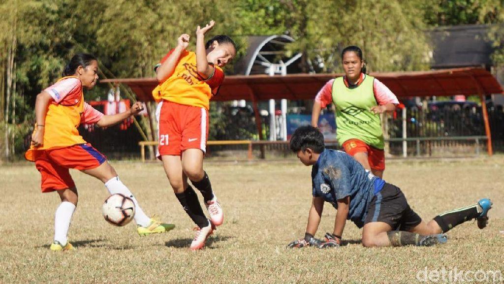 Ini 25 Nama Pemain PSM Makassar di Liga 1 2019 Putri