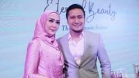 Ada Jasa Nyinyir Netizen di Perjalanan Hijrah Fenita Arie