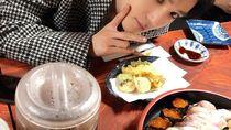 Momen Kuliner Taeyong, Rapper NCT yang Habis Tampil di Indonesia