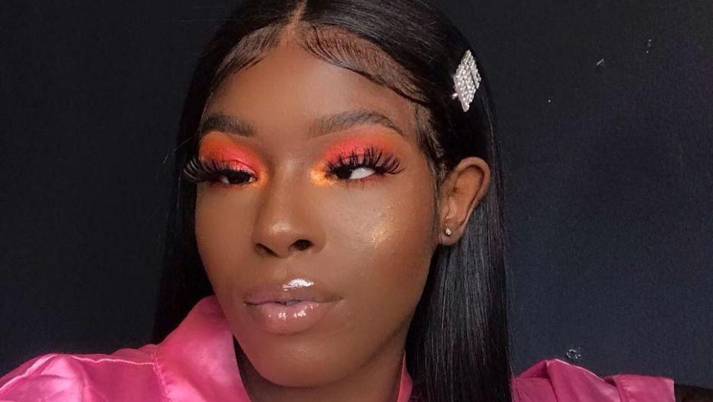 Inspiratif, Kisah Makeup Artist Buta yang Buktikan Kamu Bisa Jadi Apapun