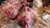 RI Juga Getol Impor Daging Kerbau, Ini Sejarahnya
