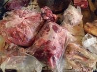 Fakta Soal Harga Daging Kerbau India Tembus Rp 120.000/Kg