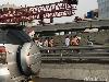 Berita Populer: Demo Pelajar di Tol, Wuling Ekspor Almaz Buatan RI