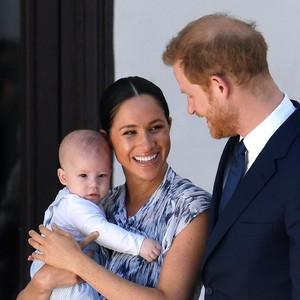 Mewah! Pangeran Harry dan Meghan Markle Beli Rumah Baru Rp 217 M!