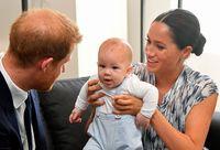 Pangeran Harry Curhat Jahatnya Pers Pada Megan, Khawatir Akan Seperti Ibunya
