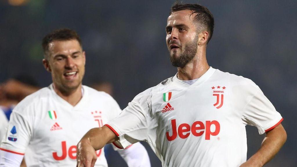 Pjanic: Rasialisme Rusak Sepakbola Italia!