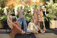 Fashion Show Dibayangi Aksi Demo, Denny Wirawan Tetap Gelar