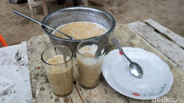 Kuliner khas Simeulue