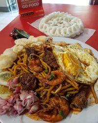 Pedas Mantap! Mie Aceh Berempah yang Enak Untuk Makan Siang