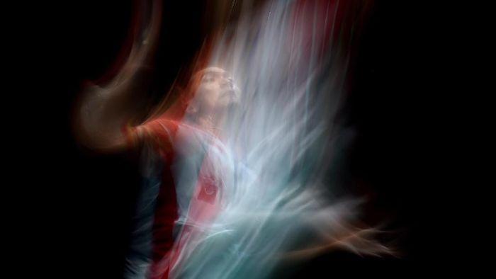 Jonatan Christie maju ke babak kedua Korea Open 2019. (Foto: Matt Roberts / Getty Images)